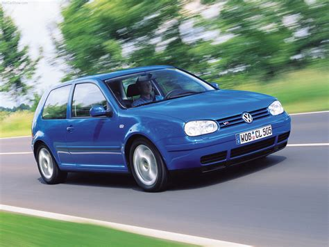 1997 Vw Gulf by Volkswagen Golf Iv 1997 Picture 01 1280x960