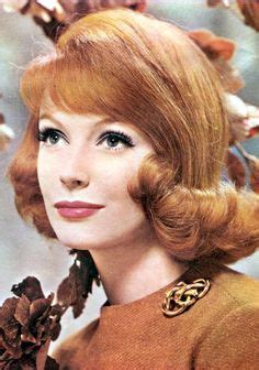 models of the 1960 with short hair 1000 images about vintage hair on pinterest finger