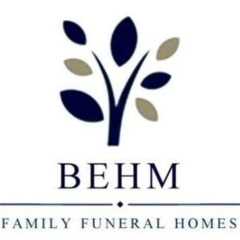 henry o yaski obituary thompson ohio behm family