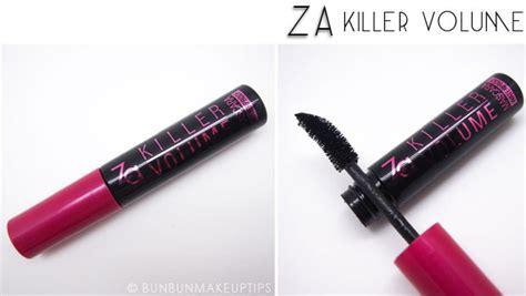 Za Eyeshadow Review 14 mascara reviews for the year 2013 bun bun makeup tips