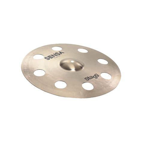 Crash Cymbal Stagg Sensa Cm16o stagg sensa sen cm18o 18 sensa orbis crash