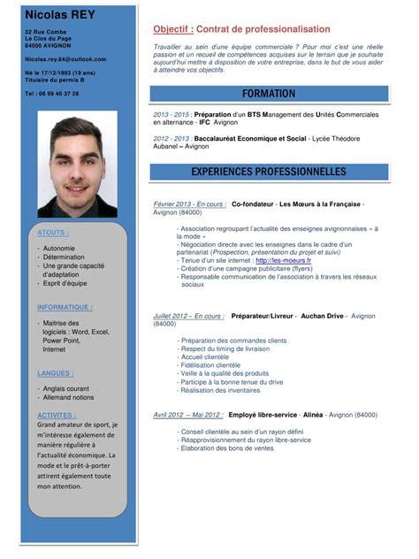 Modèle Cv Mise En Page by Nicolas Cv Pdf Par Utilisateur Windows Fichier Pdf