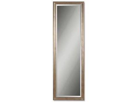 uttermost petite hekman 24 x 76 floor mirror master