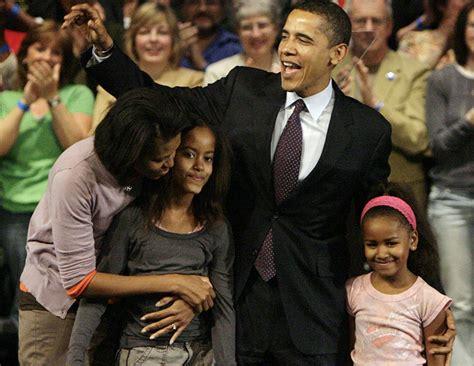 obama family barack obama family images