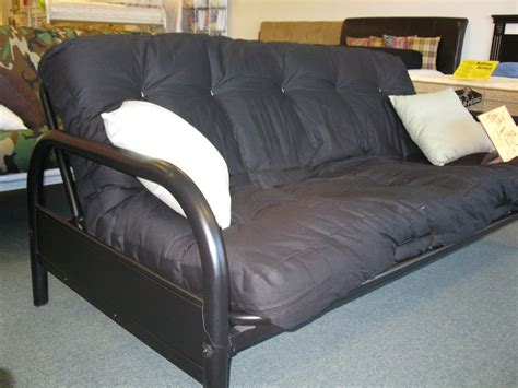 black metal futon black metal futon mattress warehouse flint