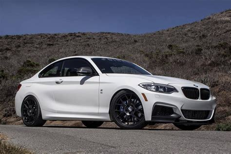 Who Makes Bmw by Who Needs A Bmw M2 When A Dinan M235i Makes 328kw