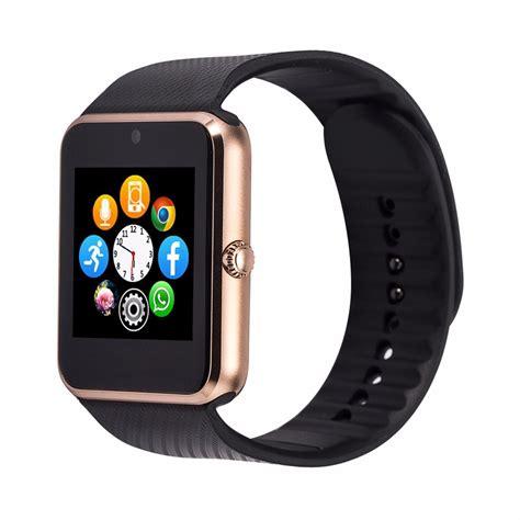 Smartwatch Gt08 smartwatch iwatch gt08 reloj inteligente android ios 2017 559 00 en mercado libre