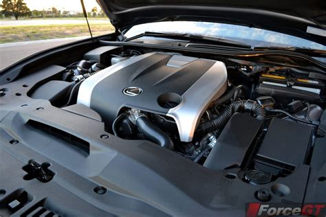 Gs 350 Engine by Lexus Gs Review 2013 Gs 350 F Sport