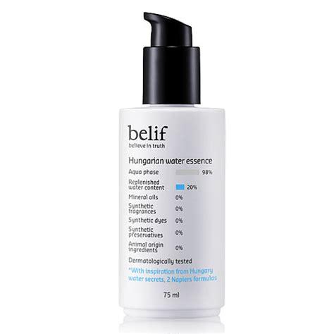 Belif Hungarian Water Essence belif hungarian water essence belif essence and serum shopping sale koreadepart