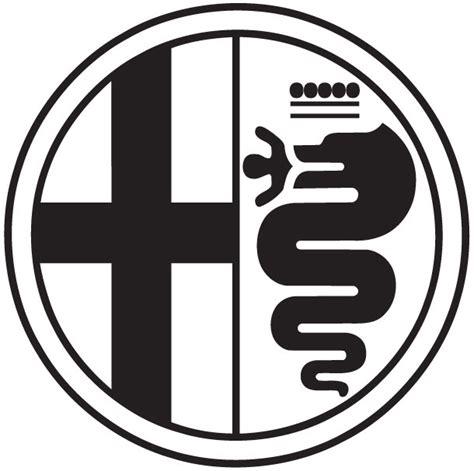 alfa romeo logo alfa romeo cartype