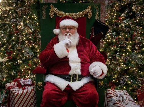 ice house mall dec 3 santa arrival and grand welcome to the ice house mall crystal lake cary il