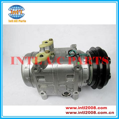Kompresor Ac Nissan Grand Livina tm31 dks32 valeo for nissan compressor tm31 compressor