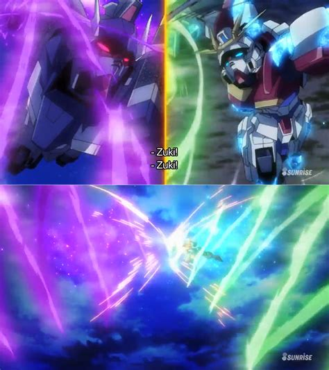 gundam denial wallpaper gundam build fighters try latest anime blog