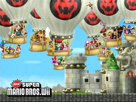 best mario wii 17 best images about new mario bros wii on