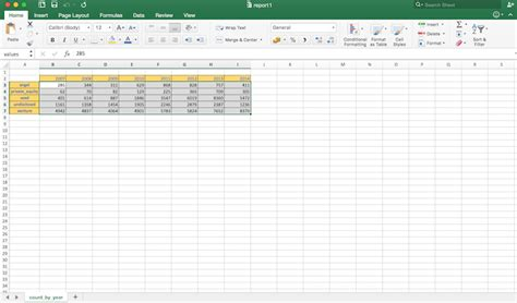 python html report template generating an excel report with python mourad mourafiq