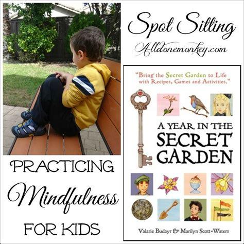 Secret Garden Preschool by 17 Best Ideas About Mindfulness For On
