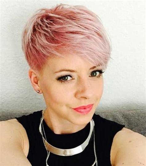 funky hair color ideas for older women 1000 ideas about short gray hairstyles on pinterest