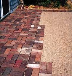 How To Lay Patio Pavers On Dirt How To Lay A Brick Paver Patio Or Path Sand And Sisal Apps Directories