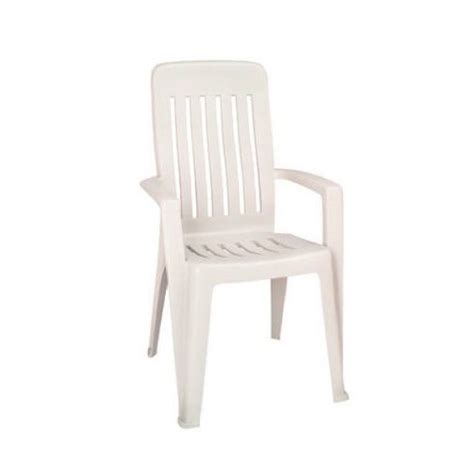 resin patio chair mfg co clay missio stack chair 8259 23 3700 resin