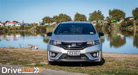 Magnet Clucth Honda Jazz Rs 2015 honda jazz rs sport limited car review drive