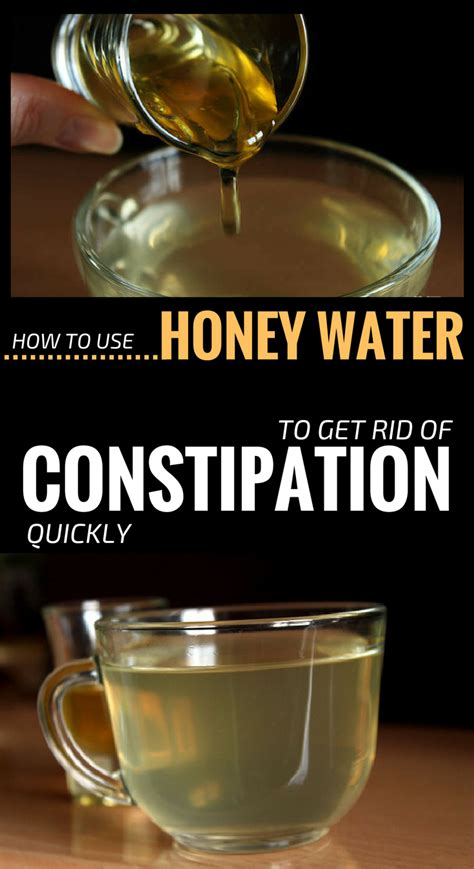 how to get rid of constipation after c section how to use honey water to get rid of constipation quickly