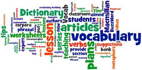 imagenes learning english vocabulary onestopenglish