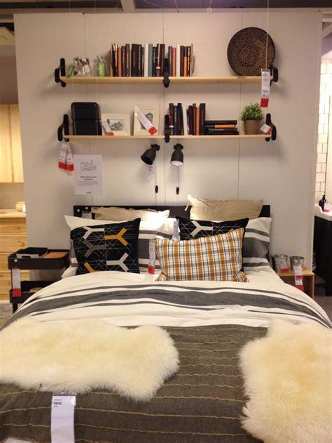ikea showroom bedroom bedroom i want to live in an ikea showroom pinterest