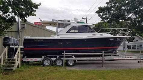 cutwater boats ct 2017 cutwater c 302 sport coupe power boat for sale www