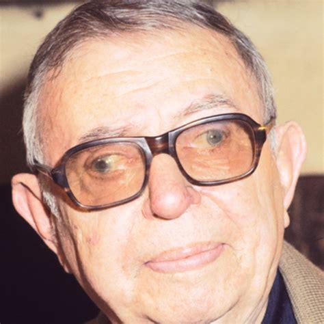 Sartre Jean Paul jean paul sartre author journalist screenwriter