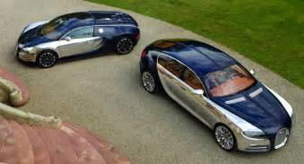 Bugatti 4 Door Sedan Bugatti Says There Won T Be A Superveyron Or Four