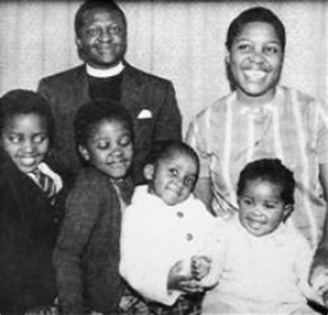 baby biography exle desmond mpilo tutu timeline south african history online