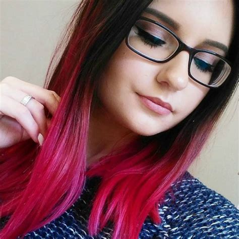 cranberry hair color cranberry inspired hair color the original mane n