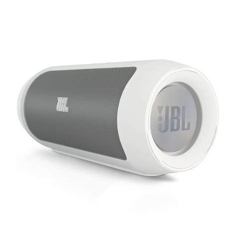Speaker Jbl Rm10 Ii jbl charge 2 portable stereo speaker white chargeiiwhtam b h