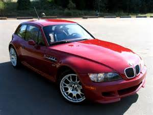 2000 Bmw Z3 For Sale 2000 Bmw Z3 M Coupe Loaded For Sale In Langley