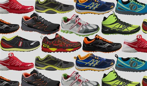 what is the best shoe for running running clubmens trail running shoes