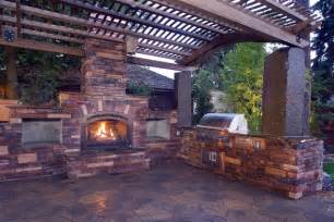 backyard fireplace ideas backyard landscaping ideas exterior fireplaces meant to