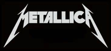 Photo Albums With Magnetic Pages Metallica Logo Design And History Of Metallica Logo