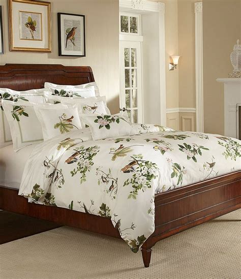 dillards bedspreads and comforters noble excellence villa aviary bedding collection