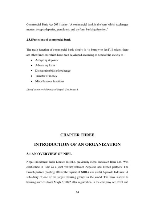 cover letter for bank in nepal nepal investment bank letter exle the bank fully