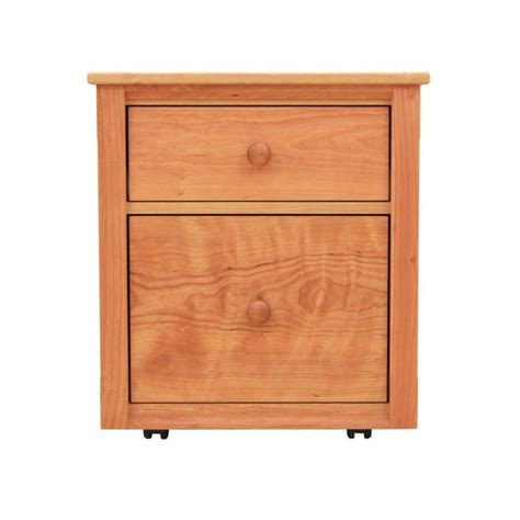 vertical file cabinet wood 2 drawer vertical file cabinet in cherry oak maple or