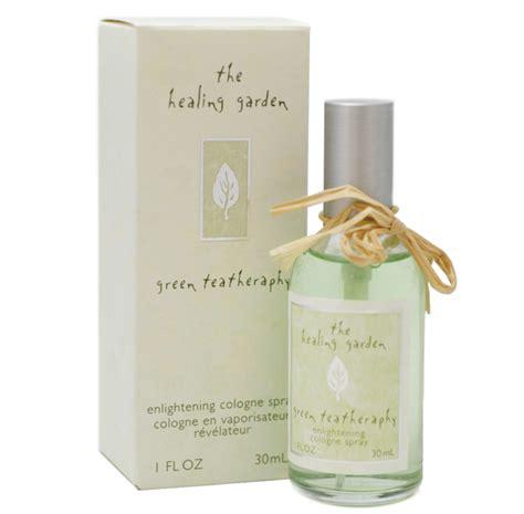Green Tea Parfum Miniso the healing garden green tea therapy perfume