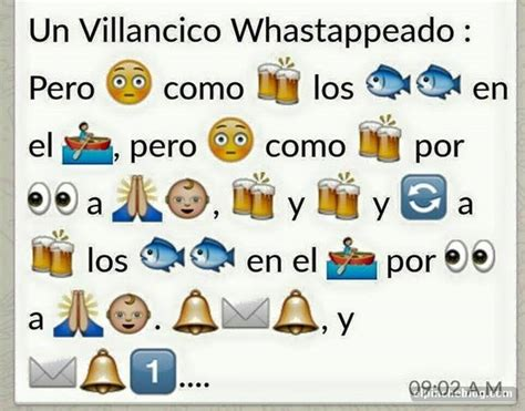 cadenas de whatsapp con gif los 10 pecados del whatsapp el que los haga es un pendejo