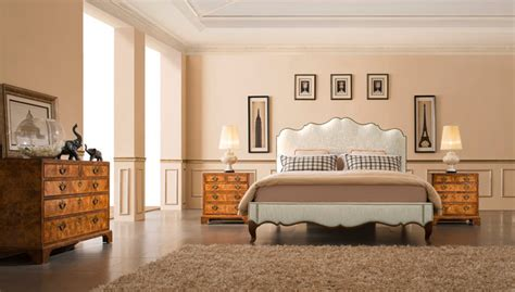 luxury king size bed baroque bed luxury bedroom set