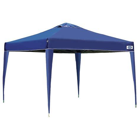 gazebo tenda tenda mor x flex 3531 3 x 3 m azul tendas e gazebos no