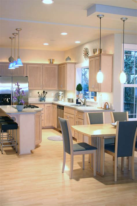 tastefully bringing animal inspiration into your interiors a well lit kitchen best online cabinets