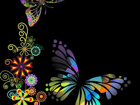 powerpoint themes free download butterfly butterfly ppt butterfly shaped flowers powerpoint