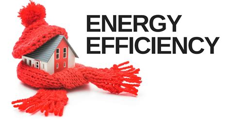 10 steps to improve the energy efficiency of your home