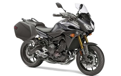 2016 Yamaha MT 10 Tracer not going to happen