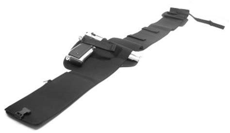 si鑒e auto ノvolutif fascia elastica holster cordura 2et01 con fondina per