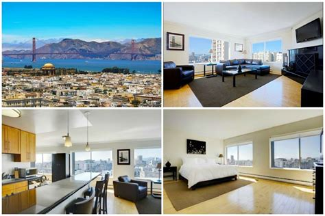 two bedroom apartments in san francisco best rental finds in san francisco from studios to 3 bedrooms